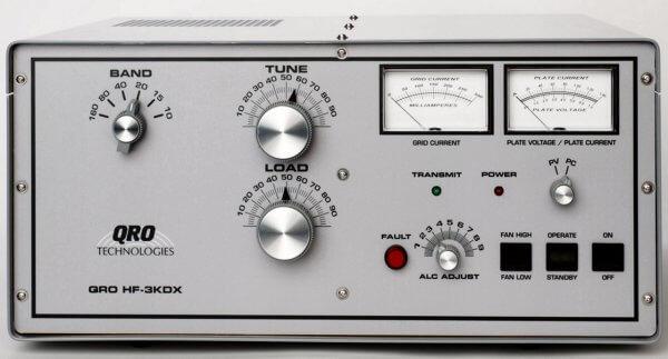 Amplificateur RF pour bandes radioamateur de QROtec.com