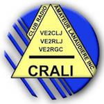 Logo de CRALI - Club Radioamateur de Lanaudière inc.