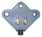 Isolateur central pour antenne filaire de marque Jetstream.