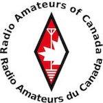 Logo de RAC - Radio Amateurs du Canada
