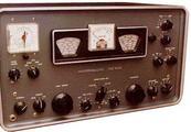 Mon premier récepteur pour radioamateur