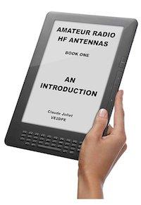 Amateur radio HF Antenna basics (anglais)